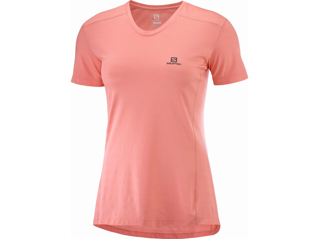 Salomon XA Tee Damen desert flower